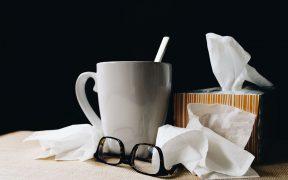 Często chorujesz? Lepiej sprawdź mikroklimat w swoim domu!